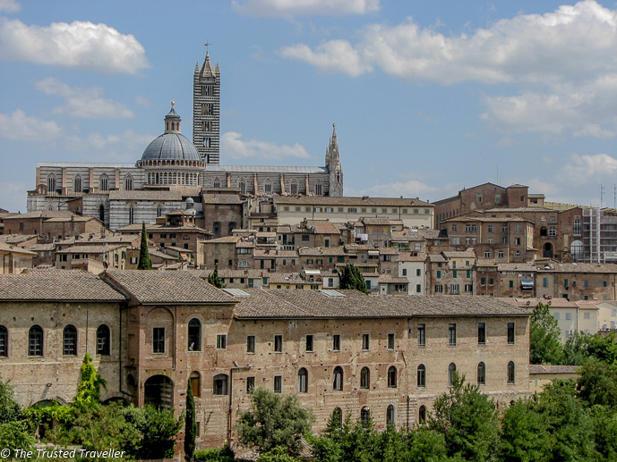 Siena - Italy Travel Guide - The Trusted Traveller