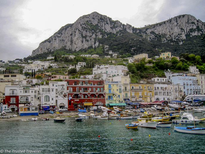 Amalfi Coast - Italy Travel Guide - The Trusted Traveller