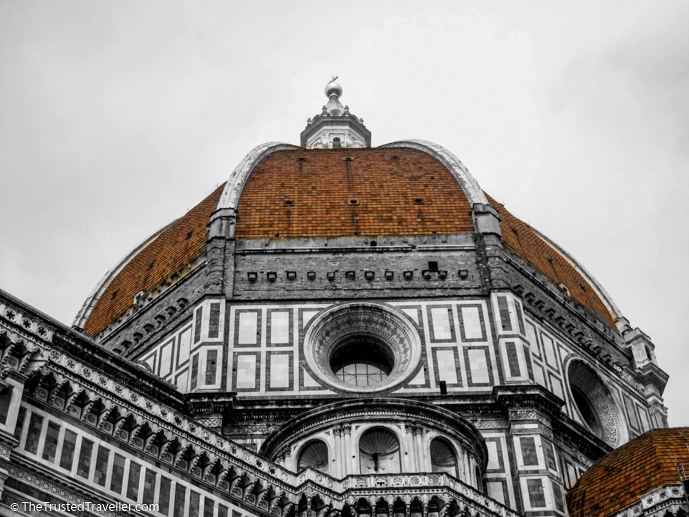 Duomo Florence - Italy Travel Guide - The Trusted Traveller