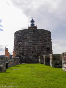 Fort Denison