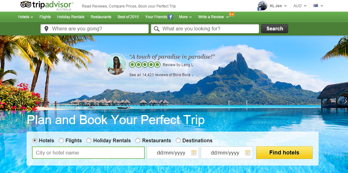 Tripadvisor.com - Where to Stay Near the Orlando Theme Parks - The Trusted Traveller