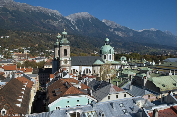 Austria Travel Guide - The Trusted Traveller