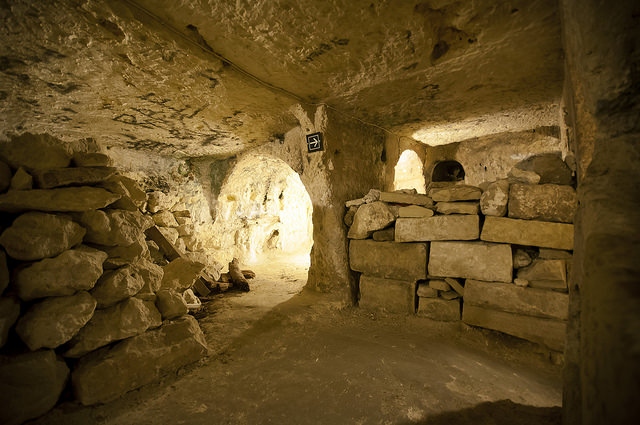 St. Paul's Catacombs, Malta - 5 Must-See Landmarks in the Mediterranean - The Trusted Traveller
