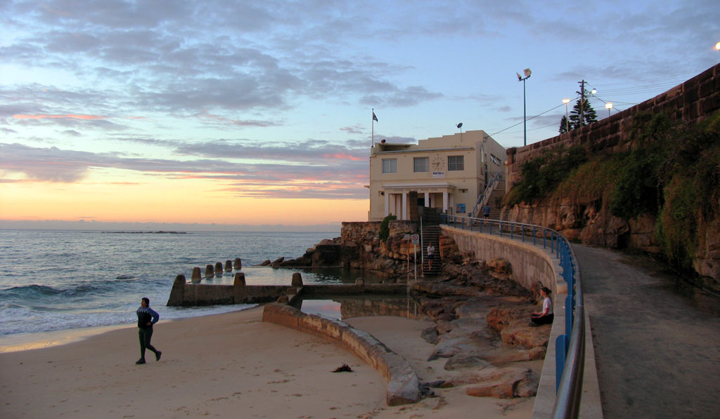 Coogee Beach - Sydney's Best Beaches: The Ultimate List - The Trusted Traveller