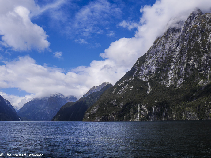 Incredible Milford Sound - Things to Do in Queenstown - The Trusted Traveller