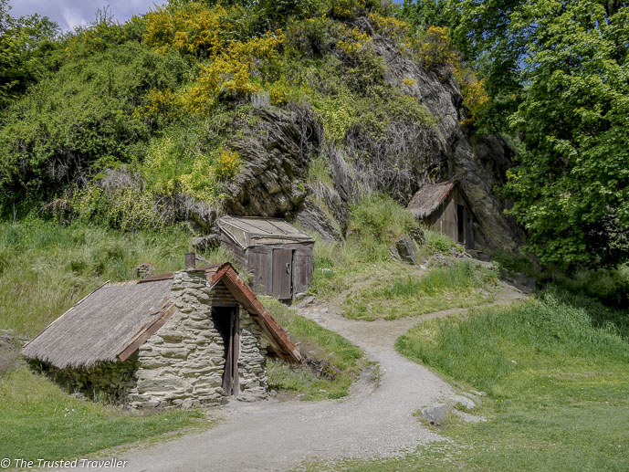 The Historic Chinese Settlement in Arrowtown - Things to Do in Queenstown - The Trusted Traveller