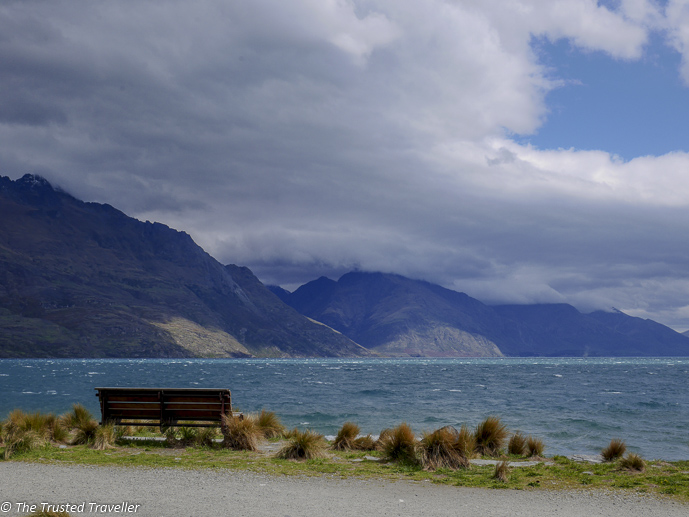 Lake Wakatipu, Queenstown - Things to Do in Queenstown - The Trusted Traveller