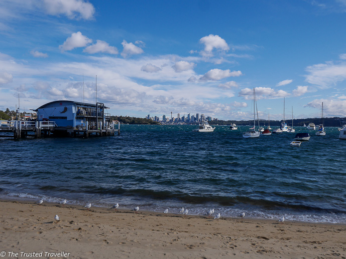 Watsons Bay - Sydney's Best Beaches: The Ultimate List - The Trusted Traveller