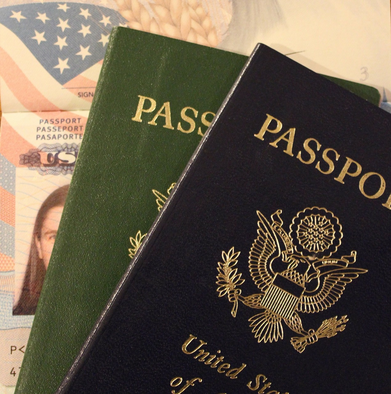Passport - 3 Things You Must Do Before Travelling Overseas - The Trusted Traveller