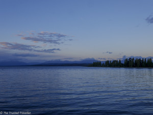 Cruising Lake Te Anau to the Glowworm Caves - Our Journey to Milford Sound - In Photos - The Trusted Traveller