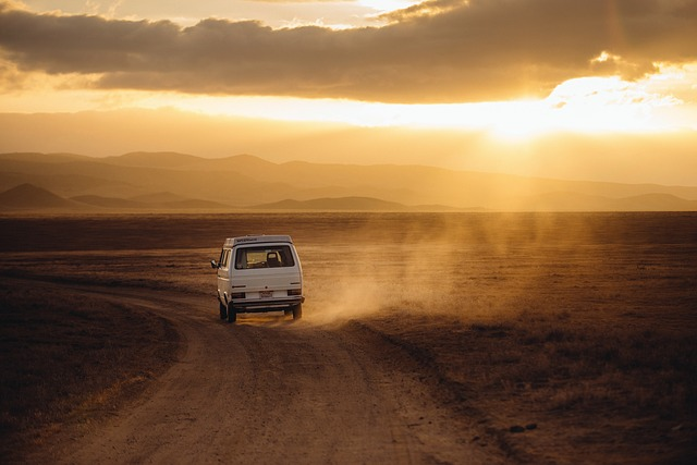 We'll be packing up our lives and driving off into the sunset - Our Great Australian Road Trip Plan - The Trusted Traveller