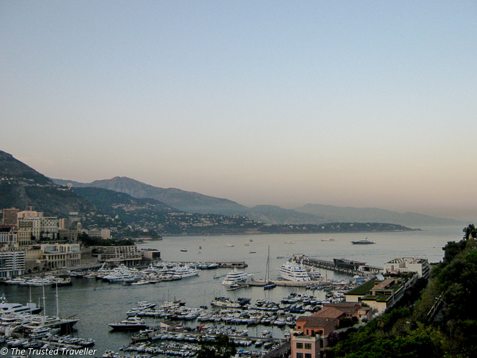Monaco - The Best of France: A Two Week Itinerary - The Trusted Traveller