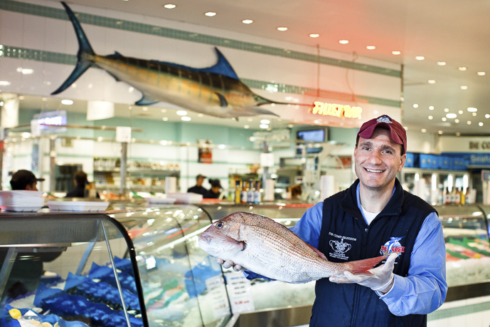 Sydney Fish Market - Sydney's Best Markets - The Trusted Traveller