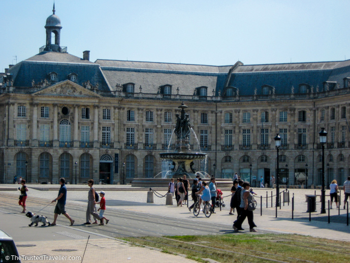 Grand Bordeaux - 7 Places to Visit in France That Aren't Paris - The Trusted Traveller