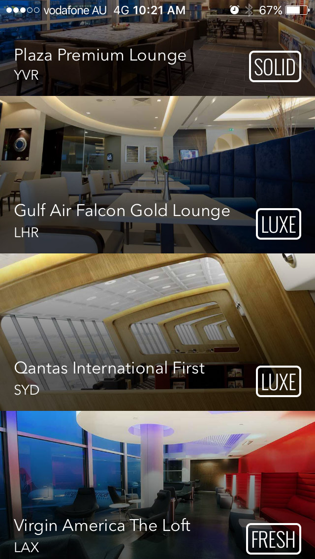 The LoungeBuddy App - The Best Free Travel Apps to Help You Travel Smarter - The Trusted Traveller