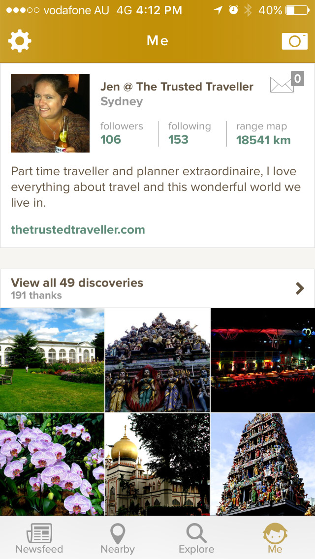 The Trover App - The Best Free Travel Apps to Help You Travel Smarter - The Trusted Traveller