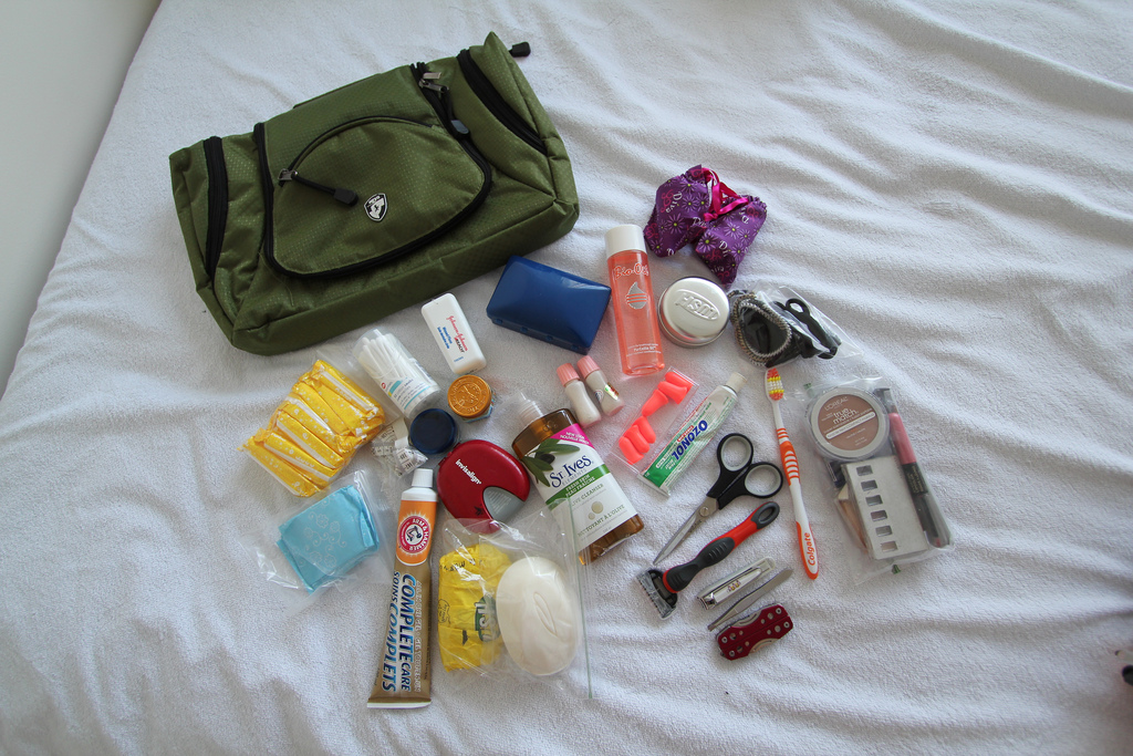 Your Packing Tips - The Trusted Traveller
