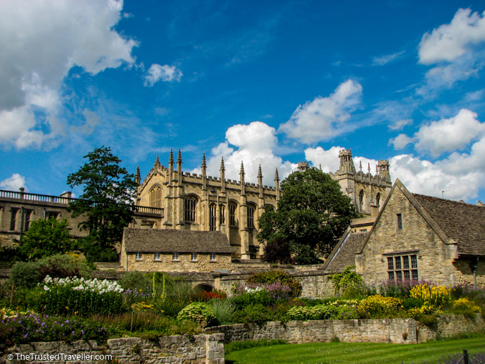 See the Best of England: Three Week Itinerary - The Trusted Traveller