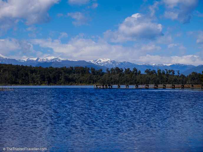Lake Mahinapua - The 10 Most Stunning Lakes on New Zealand's South Island - The Trusted Traveller