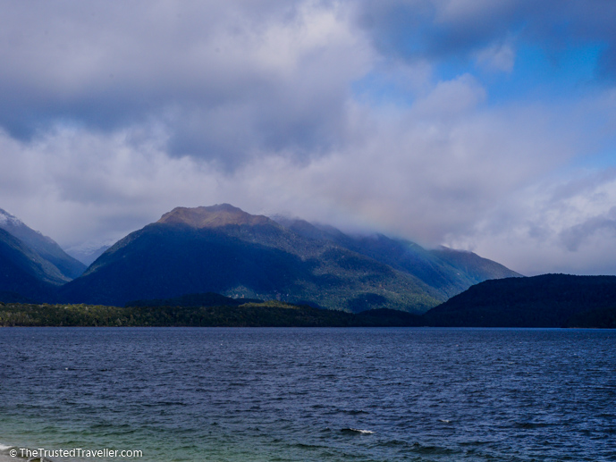 Lake Manapouri - The 10 Most Stunning Lakes on New Zealand's South Island - The Trusted Traveller