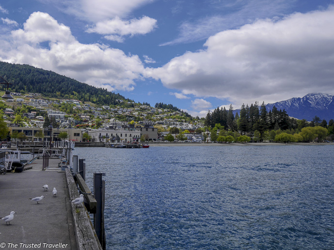 Lake Wakatipu - The 10 Most Stunning Lakes on New Zealand's South Island - The Trusted Traveller