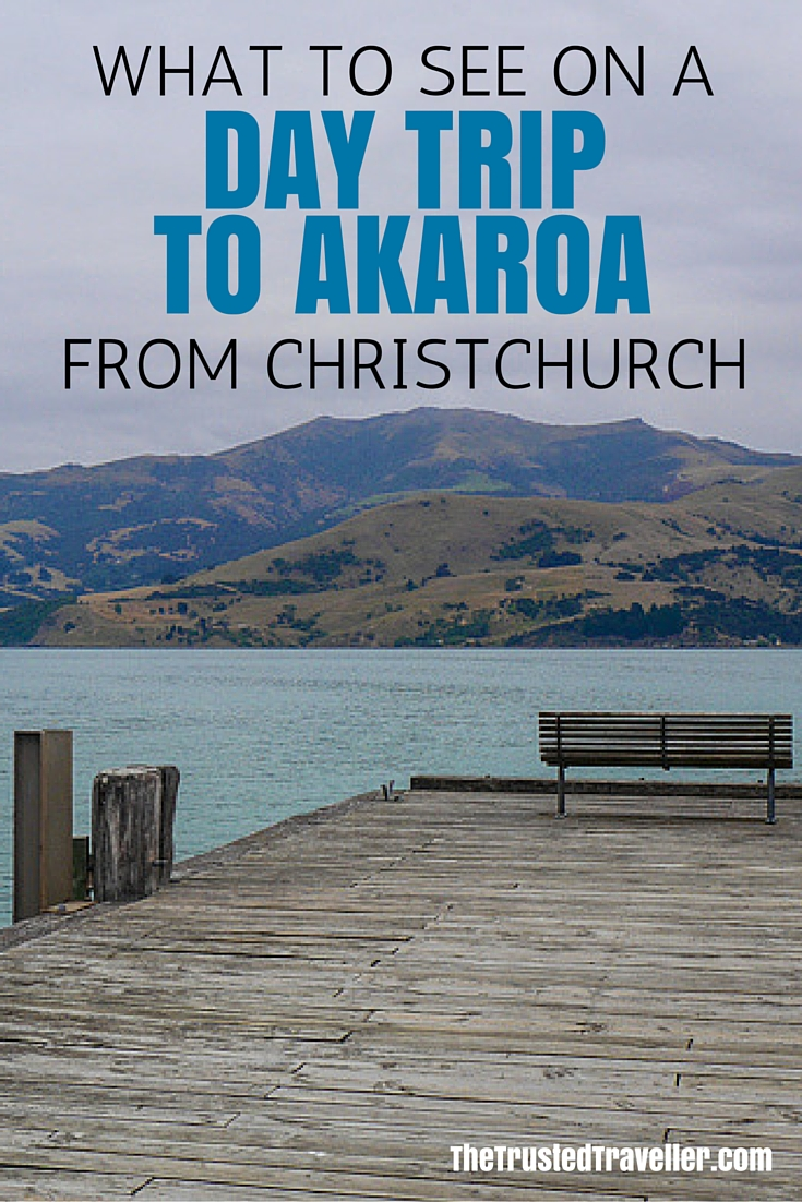 What to See on a Day Trip to Akaroa from Christchurch - The Trusted Traveller