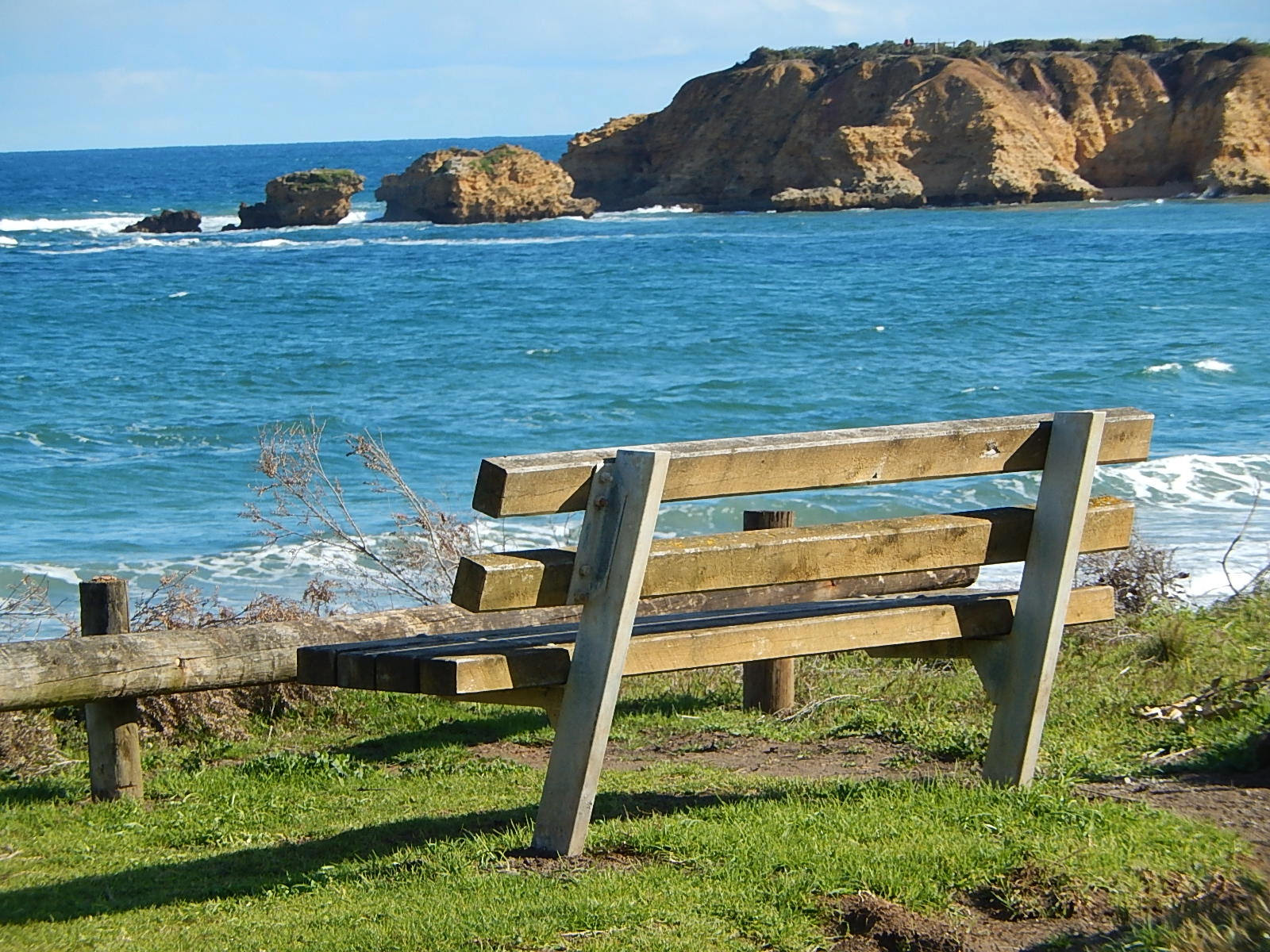 The perfect place to watch the waves in Torquay - 5 Aussie Weekend Getaway Ideas Off The Beaten Path - The Trusted Traveller