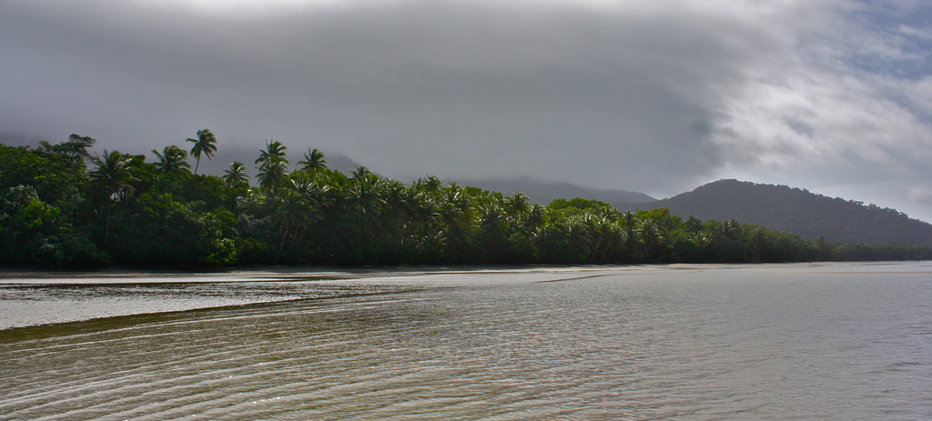 Unspoilt Cape Tribulation in the Daintree Rainforest - 5 Aussie Weekend Getaway Ideas Off The Beaten Path - The Trusted Traveller