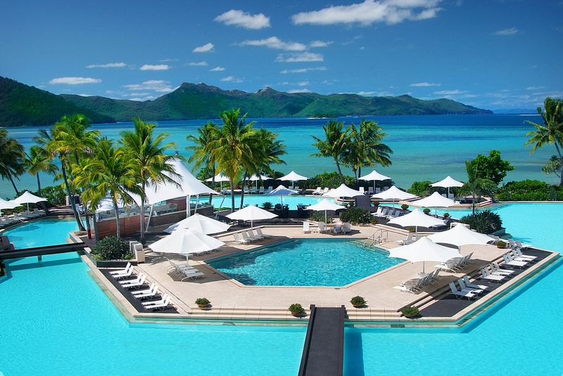 Hayman Island Resort - Top 5 DreamTrips Destinations in Australia and New Zealand - The Trusted Traveller