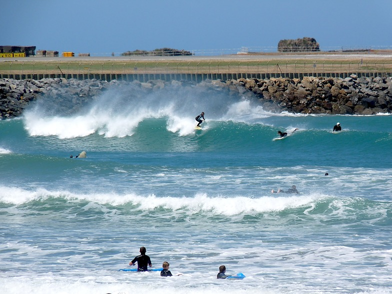 Lyall Bay - 5 Must-Try Adrenaline-Pumping Activities in Wellington NZ - The Trusted Traveller