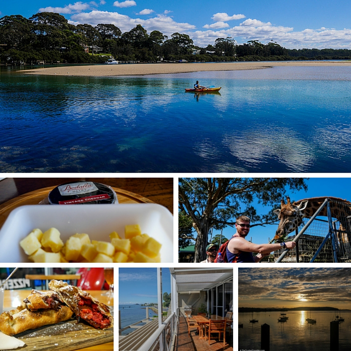 Highlights from Batemans Bay - How Much it Costs to Drive Around Australia - Month 1 - The Trusted Traveller