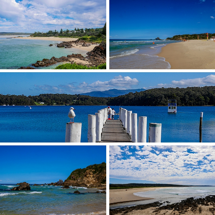 Highlights from Narooma - How Much it Costs to Drive Around Australia - Month 1 - The Trusted Traveller