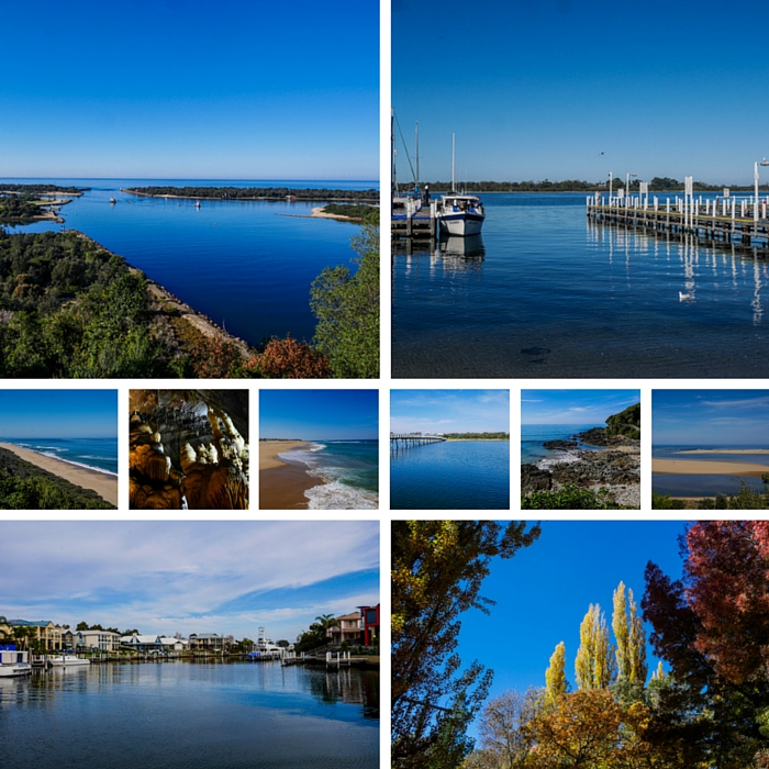 Highlights from Lakes Entrance - How Much it Costs to Drive Around Australia - Month 1 - The Trusted Traveller