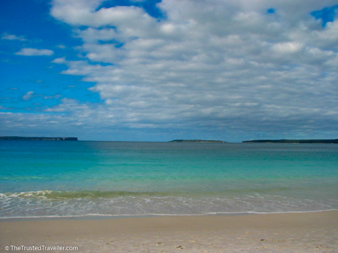 Hyams Beach, Jervis Bay - The 16 Best NSW South Coast Beaches - The Trusted Traveller