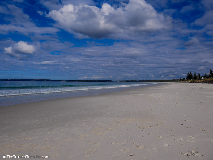 Callala Bay Beach, Jervis Bay - The 16 Best NSW South Coast Beaches - The Trusted Traveller