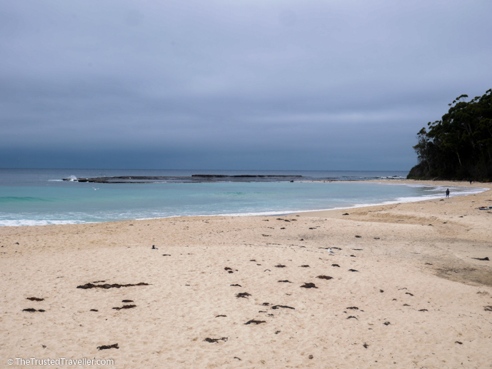 Mollymook Beach - The Trusted Traveller