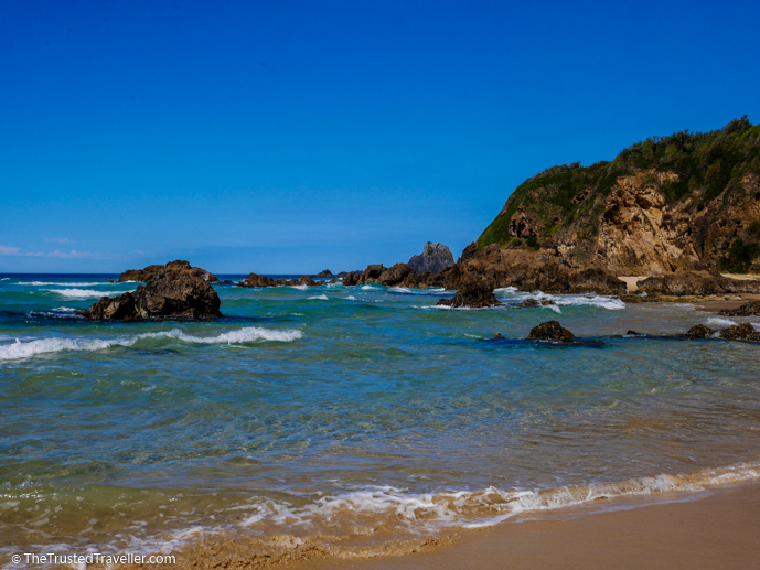 Surf Beach, Narooma - The 16 Best NSW South Coast Beaches - The Trusted Traveller