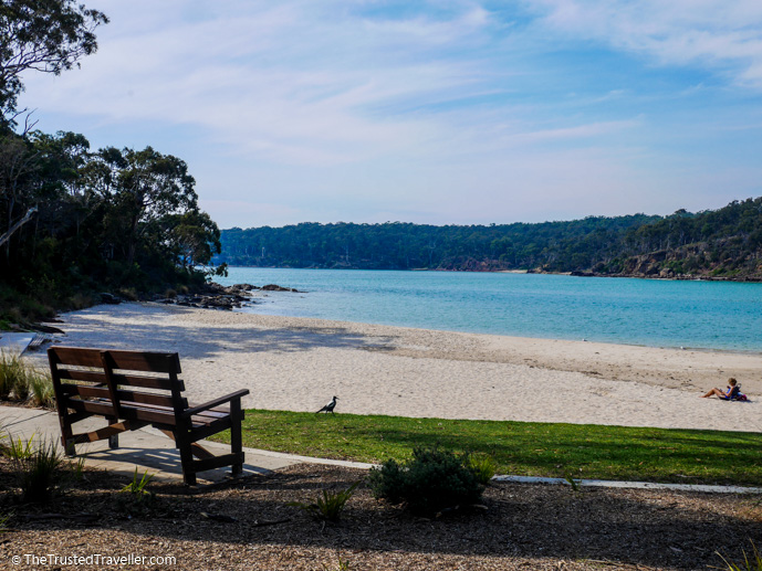 Lions Park Beach, Pambula Beach - The 16 Best NSW South Coast Beaches - The Trusted Traveller