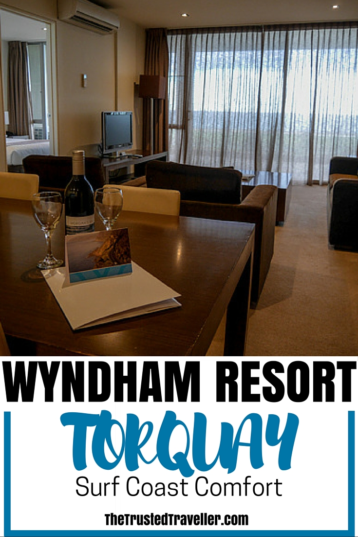 Plenty of space to relax - Wyndham Resort Torquay: Surf Coast Comfort - The Trusted Traveller