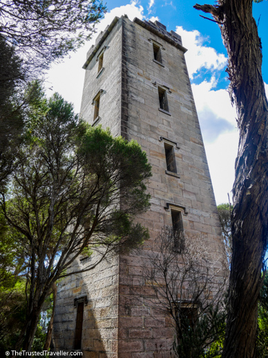 Boyds Tower - How to Spend a Day in Ben Boyd National Park - The Trusted Traveller
