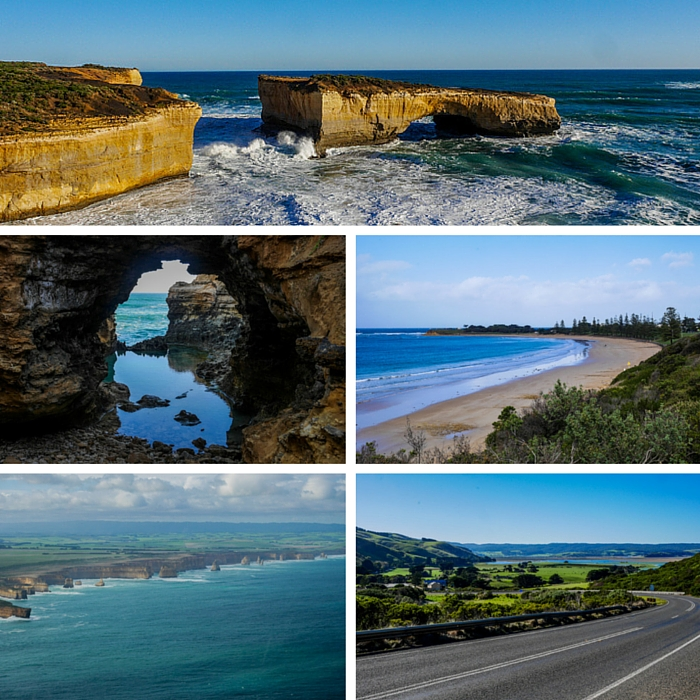 Highlights of the Great Ocean Road - How Much it Costs to Drive Around Australia – Month 2 - The Trusted Traveller