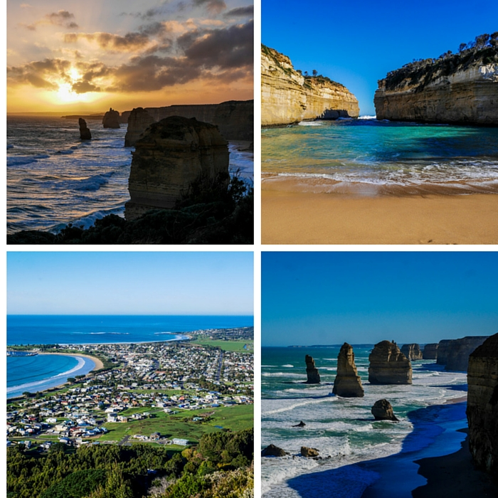 More hightlights of the Great Ocean Road - How Much it Costs to Drive Around Australia – Month 2 - The Trusted Traveller