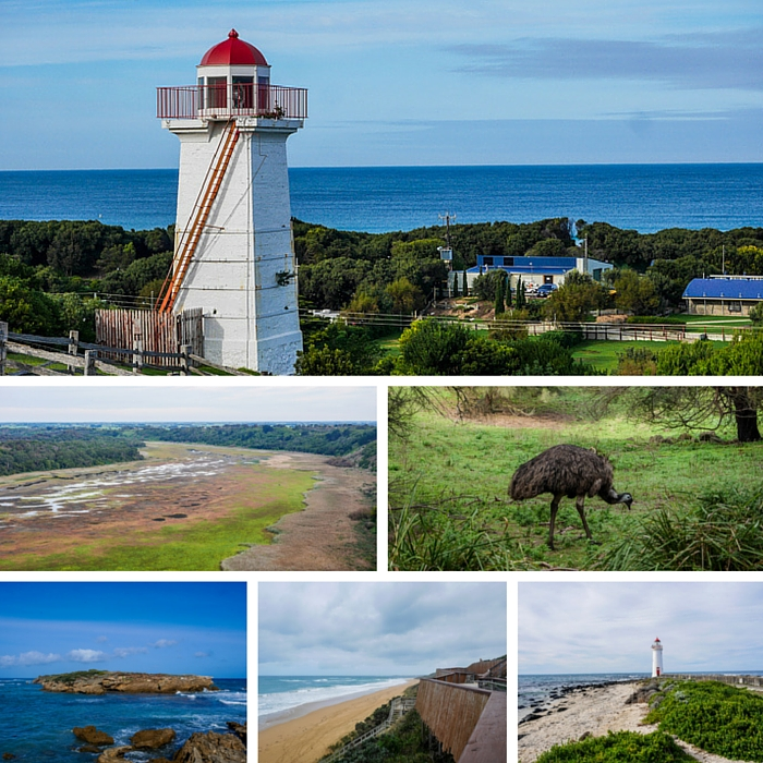 Highlights of Warrnambool - How Much it Costs to Drive Around Australia – Month 2 - The Trusted Traveller