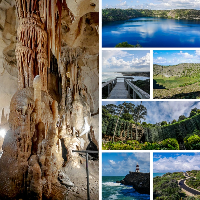 Highlights of Mt Gambier and the Limestone Coast - How Much it Costs to Drive Around Australia – Month 2 - The Trusted Traveller