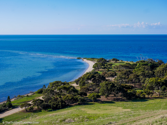 Stunning Kingscote, the perfect place to start a scenic drive - Things to Do on Kangaroo Island - The Trusted Traveller