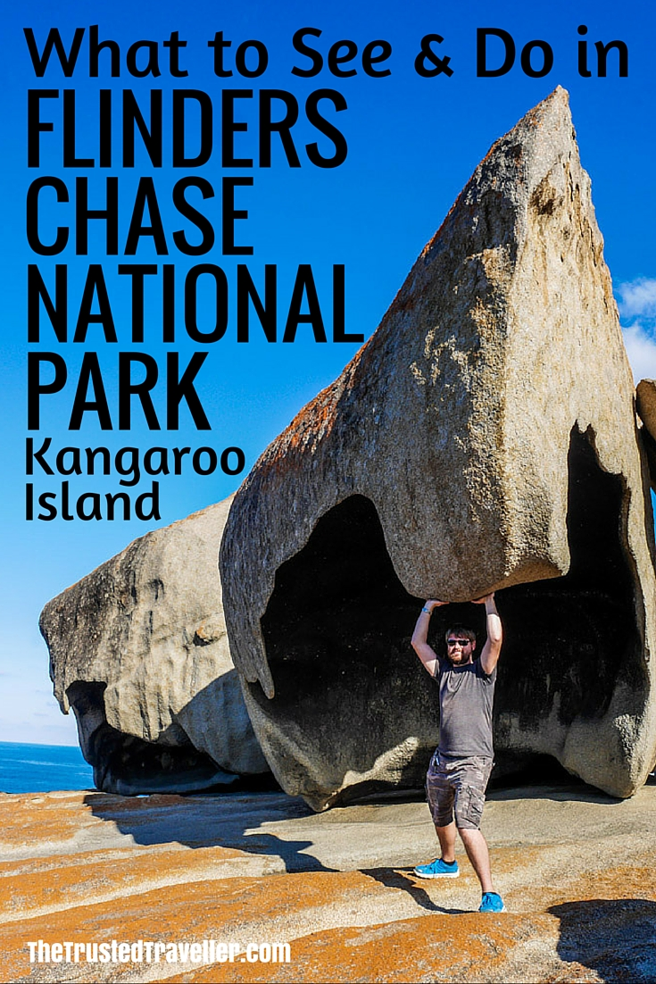 Remarkable Rocks - What to See & Do in Flinders Chase National Park, Kangaroo Island - The Trusted Traveller