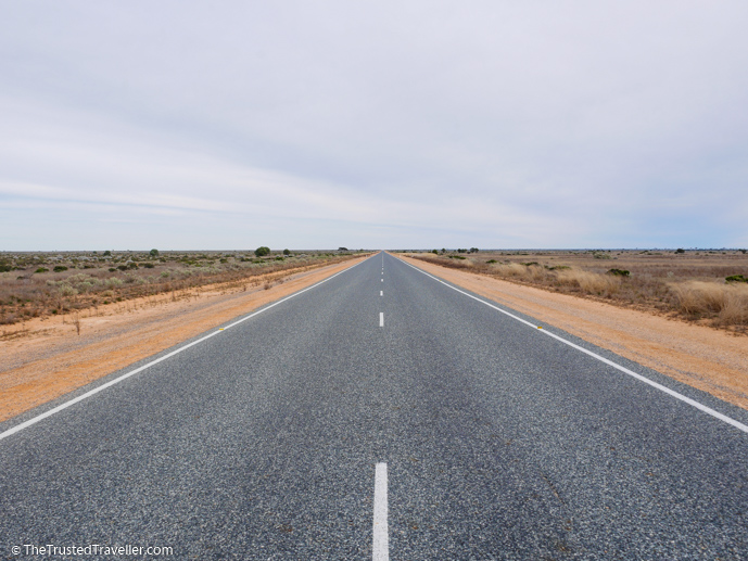 Crossing the Nullarbor - The Complete Guide to Getting Around Australia - The Trusted Traveller