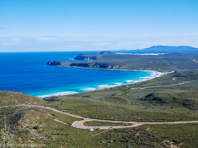 Incredible Australia - The Complete Guide to Getting Around Australia - The Trusted Traveller