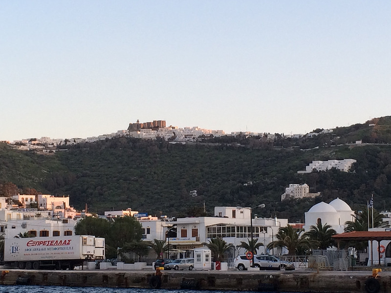 Patmos Island - Exploring the Island of Patmos in Greece - The Trusted Traveller
