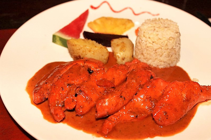 The food - My 10 Favorite Things About Costa Rica -The Trusted Traveller